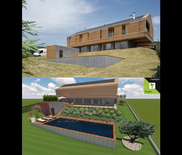thumbnail architecte paysagiste aix les bains. Black Bedroom Furniture Sets. Home Design Ideas
